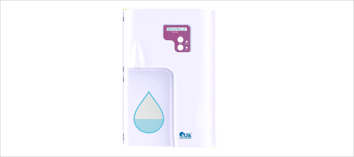 Water purifier Ro with uv In Maharashtra
