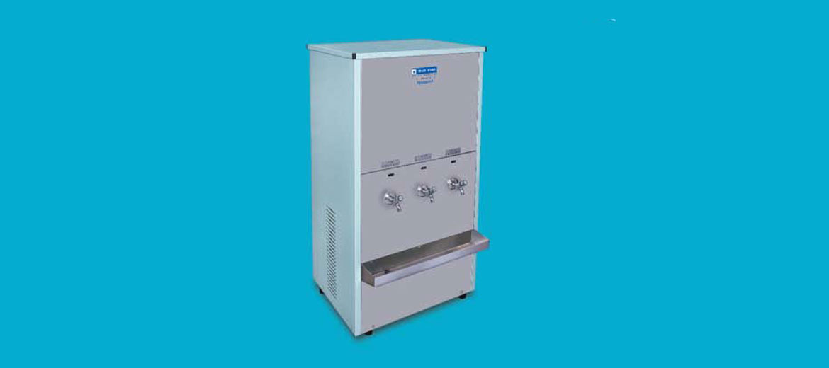 Dealers of Blue Star Water coolers In Maharashtra