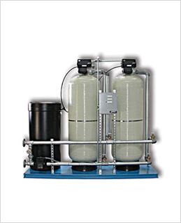 Industrial water purifier In Maharashtra
